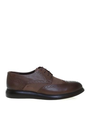 Cotton Bar Cotton Bar Erkek Vizon Klasik Ayakkabı Vizon